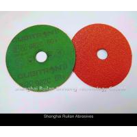 Buy cheap 3M Fiber Discs from wholesalers