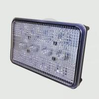 Quality Diecast Aluminum 60W LED Work Light For Agricultural Machine for sale
