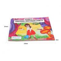 Quality Cartoon Comic Book For Kids for sale