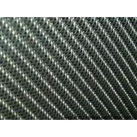 SS-long crimped(twill weave)mesh/width mesh