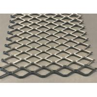 Buy cheap Expanded Mesh from wholesalers
