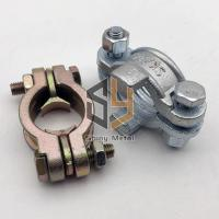 China Double Bolt Clamp on sale