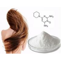 Buy cheap Minoxidil 99% CAS:38304-91-5 from wholesalers