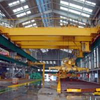 Buy cheap Magnet Crane from wholesalers