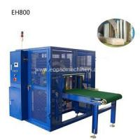 Quality Rotating Ring Machine Horizontal Stretch Wrapping Machine for sale