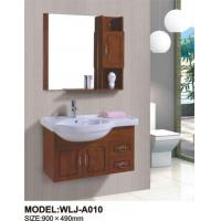 Buy cheap Bathroom Cabinet Product  WLJ-A010 from wholesalers