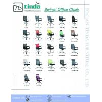 Buy Foshan Tinda Furniture PU Leather Chair at wholesale prices