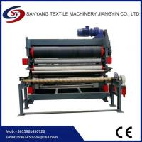 Buy Four Roller Embossing Machine at wholesale prices