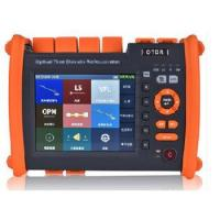 Buy cheap Single mode handheld high precision OTDR from wholesalers
