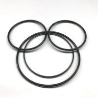 Buy cheap Encapsulated FEP+FKM O-Ring from wholesalers