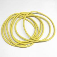 Buy cheap Yellow NBR O Rings from wholesalers