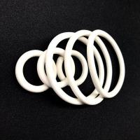 Buy cheap White EPDM O Rings from wholesalers