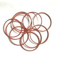 Buy cheap Encapsulated FEP+Silicone O Rings from wholesalers