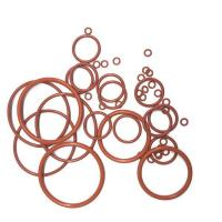 Buy cheap Red Silicone O Rings from wholesalers