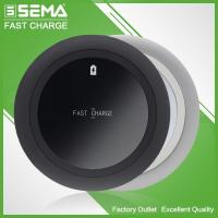 Quality Q73T Qi Wireless Charger for sale