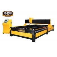Buy cheap Aoocut 2040 Plasma cutting machine cnc cutter (Can be customized) vacuum table from wholesalers