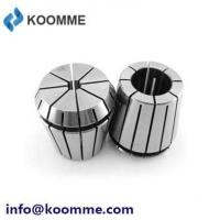 Buy cheap China Direct CNC Parts Metal Collet ER16 from wholesalers
