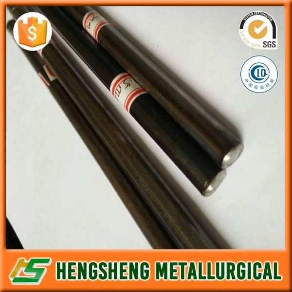 China Solid Calcium Metal Cored Wire