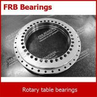Buy cheap ZKLDF Turntable Bearing from wholesalers