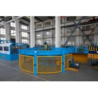Quality Carbon steel tube mill QGF high strength car industry for sale