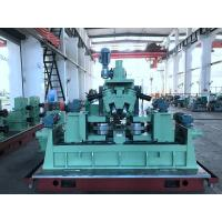Quality Carbon steel tube mill Directly forming to square/rec for sale