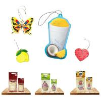 Buy cheap Customized Paper Air Freshener from wholesalers