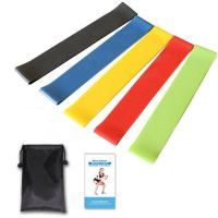 Buy cheap Yoga Slimming Latex Stretch Resistance Exercise Fitness Ela from wholesalers