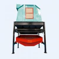 Buy cheap Horizontal Counterflow Pellet Mill Cooler from wholesalers