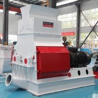 Buy cheap Wood Chip grinder Pulverizer Machine Price from wholesalers