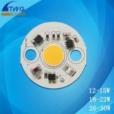 China Linear high voltage dimming COB light so WG-SA05 on sale