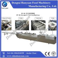 Buy cheap New Design Hot Sale Rice Bar Peanut Candy Nuts Bar Making Machine from wholesalers