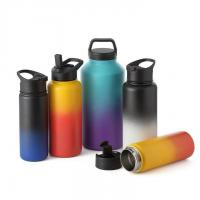 Buy cheap Wide Mouth Water Bottle from wholesalers