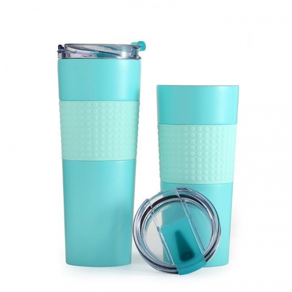 Buy 320ml/480ml Stainless Steel Vacuum Insulated Tumbler/Press Lid at wholesale prices
