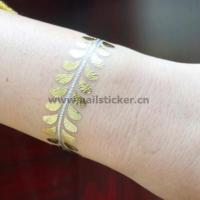 Quality Waterproof Flash Tattoo Non-toxic Temporary Tattoo Sticker for sale