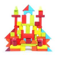 Quality Wooden Building Blocks Toys for sale