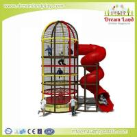 Quality DL-234 Indoor playground for sale
