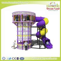 Quality DL-233 Indoor playground for sale