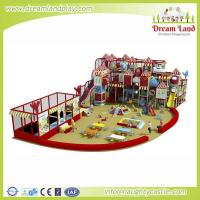 Quality DL-236 Indoor playground for sale