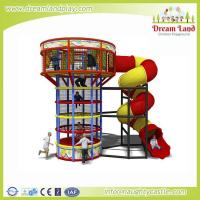 Quality DL-235 Indoor playground for sale