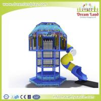 Quality DL-230 Indoor playground for sale