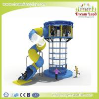Quality DL-232 Indoor playground for sale