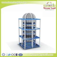 Quality DL-231 Indoor playground for sale