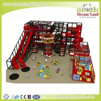 Quality DL-239 Indoor playground for sale