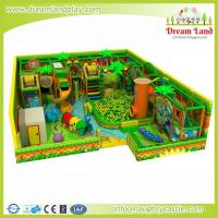 Buy cheap DL-051 Indoor playground from wholesalers