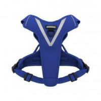 Quality Dual-Attachment Outdoor Harness - Royal Blue for sale