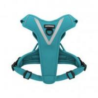 Quality Dual-Attachment Outdoor Harness-Turquoise for sale