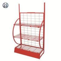 China Snacks Display Rack for Grocery Store on sale