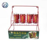 China Table Top Wire Rack for Juice on sale