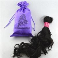 Quality Best hair extension packaging bags for sale