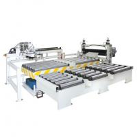 Quality Auto Panel Infeeding Device for sale